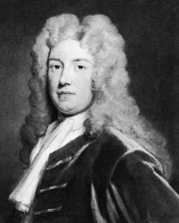 Robert Walpole 1710-1715 painted by Sir Godfrey Kneller
