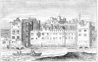 savoy palace 1650