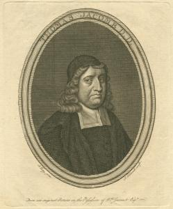 thomas jacomb DD