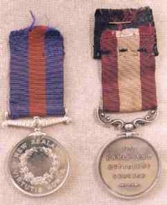 medal NZ