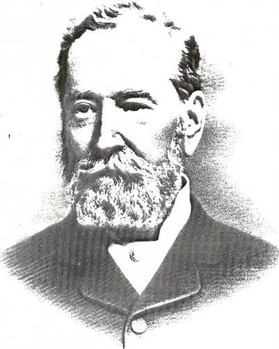 William John Conolly