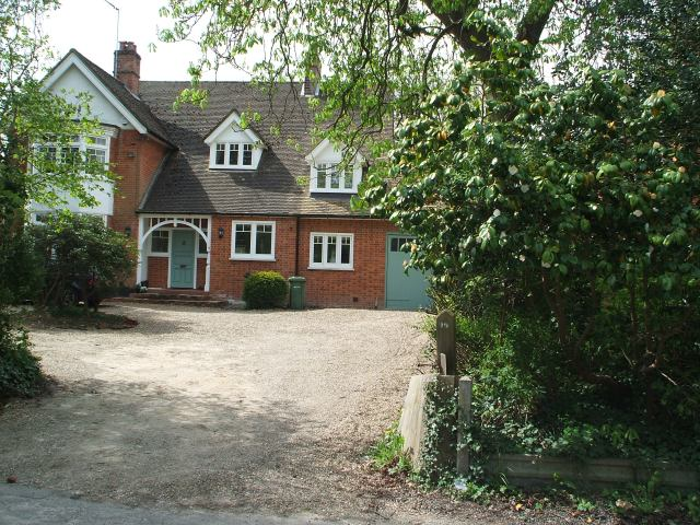 Cranham, Ashstead Surrey ( 19 Woodfield Lane)