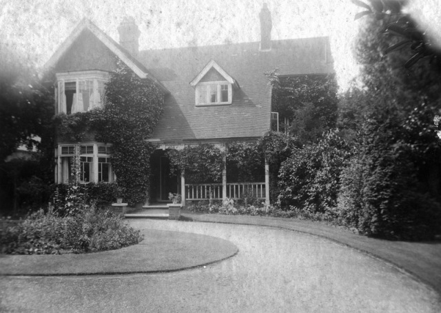 Cranham, Ashstead , Surrey (19 woodfield lane)  1900s