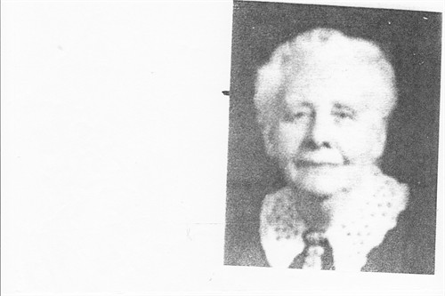 esther gympie childs