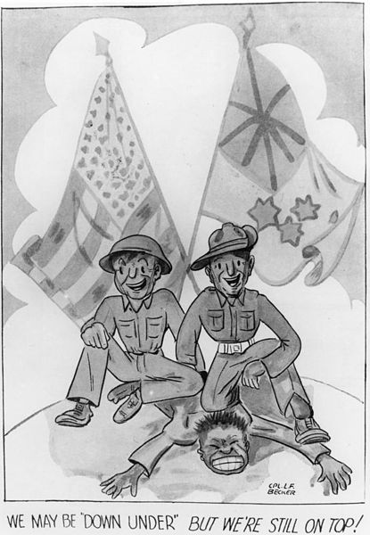 Cartoon_of_American_and_Australian_troops_against_a_common_enemy