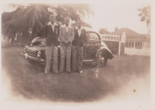 john 's car dornoch terrace