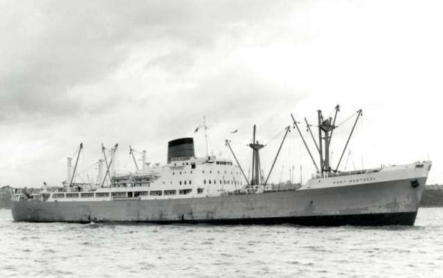 port montreal
