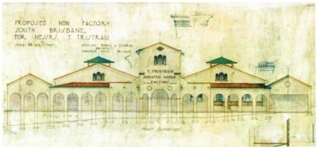 tristrams factory
