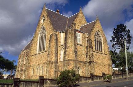 st andrews church south brisbane