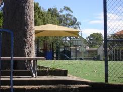 playground ironside