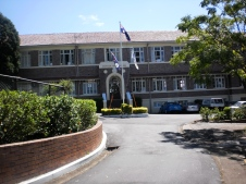 ironside state school
